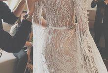 Roy Katherine Wedding by Sisca Zh