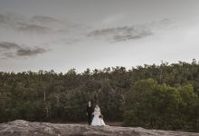 Ryan & Sarvenaz by Shannon Stent Images