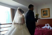 Wedding of Thomas & Angela by CREDO Event & Wedding Consultant