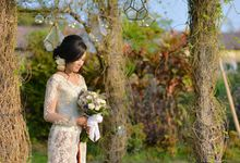 Purple Wedding by Mira Mi Bali Wedding