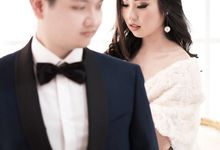 Pre-wedding of Ivone & Brian by Vivre the Label