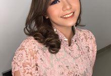 YOGYAKARTA by MakeupFairy