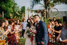 Bohemian Wedding by White Peonies Project