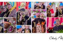 Wedding Photography by chocky photography and videography