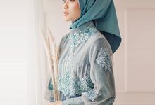 New Collection - For Brides by Dinda Firdausa Kebaya