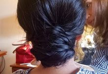 HAIR DO by Ayu Cintya