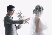 Ritz Carlton PP - Edwin & Claudia by Maestro Wedding Organizer