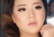 Ms. Herlin by GNA Makeup