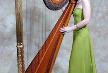 Holly Paraiso - Harpist by Holly Paraiso - Harpist
