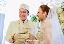 Gilang + Adiezty by Picture Perfect Photography