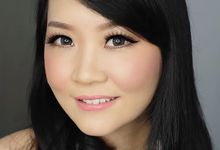 Ms. Margareth by GNA Makeup