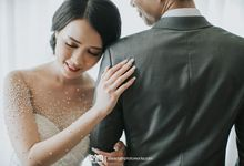 Hans & Marlisa Wedding Day by RYM.Photography