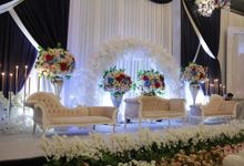 MC Wedding Mercure Alam Sutera - Anthony Stevven by Anthony Stevven