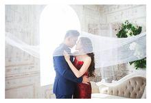 Prewedding Shoot 3 by Yonz Studio Photograph