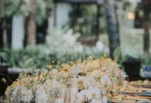 IVORY DECOR by Bali Wedding Production