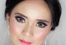 Bride Makeup by MRS Makeup & Bridal