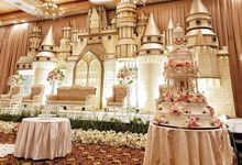 Aryaduta Hotel Jakarta by Pisilia Wedding Decoration