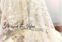 Fa'aizah + Irfan (Majlis Makan) by Foraret Photo