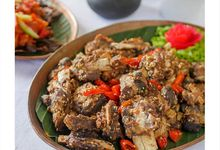 authentic indonesian home cooking recipes by Payon Catering