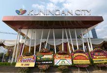 Kuningan City by VIP TENT DECORATIONS