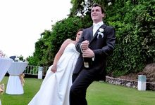 Wedding of Sean & Polina by THL Photography