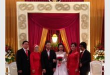 AGENG & IBOS by vivi wedding make up