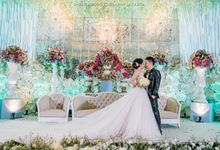 Wilson & Jesisca Wedding by Imperial Photography Jakarta