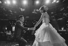 The Wedding of Leslie & Adelynn by Moments By Rendy