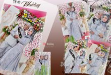 Photography by d'bagus wedding planner