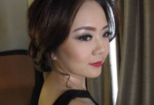 Makeup Portfolio by Lis Make Up