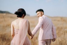 Annissa & Annov - Pre-wedding Sumba by Fatahillah Ginting Photography