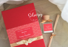 Oriental Birthday Celebration by Silverjoy Gift