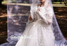 wedding strory by Nun Photoart