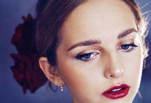 COPENHAGEN by MakeupFairy