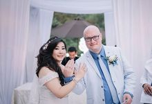 Wedding Cendy & Dennis by Kezia Francesca