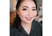 Party/Bridesmaid/Family Makeup by Anatola Arita MakeUp Artist