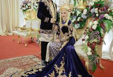 The Wedding of Rani & Rizki by MORS Wedding
