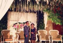 Path Photos by Pelangi Flowers Decoration