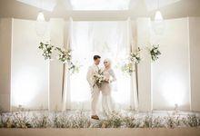 Wedding Decoration by vins decoration