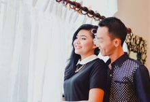 Casual Prewedding Mr Adimas & Ms Engga by Sinatrya Haryo Photography