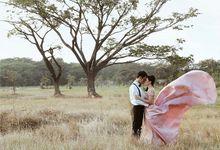 The Pre-wedding of Hendy & Liliani by Vica Wang