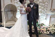 Wedding Of Christoph & Henny by JWP Wedding