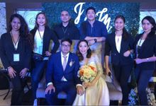 Arceo - Uy Wedding by 8willhappen Events Management