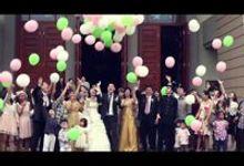 Kevin + Martha Wedding Highlight by AB Photographs