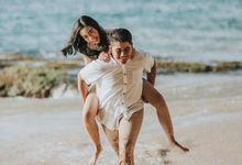 Satria & Revi by RYM.Photography