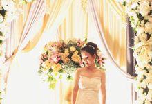 DOKUMENTASI WEDDING DINNER DAN BEAUTY SHOOT by fotografieid