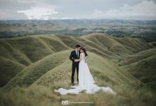 Fandy & Felly by RYM.Photography