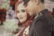 Wedding N Prewedding by Andy Napo