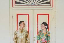 Javanesse Prewedding Mr Adimas & Ms Engga by Sinatrya Haryo Photography