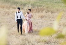 The Pre-wedding of Hendy & Liliani by Vica Wang